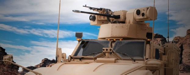 Reconfigurable Integrated-weapons Platform (RIwP)