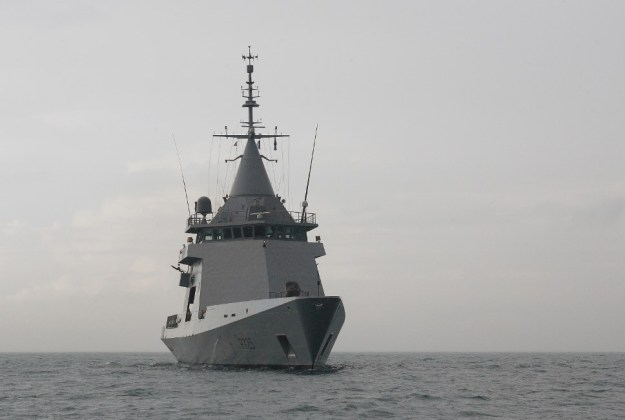Argentina signs contract with France's Naval Group for Four OPVs