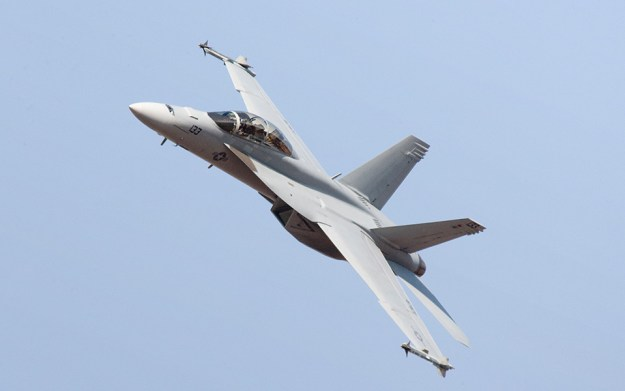 Boeing to deliver two F-18 Super Hornets to Navy for $17.8M