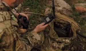 Codan Communications Sentry-H 6110 Manpack