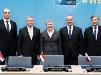 Signature ceremony: Declaration of Intent on Regional Special Operations Composite Command (R-SOCC)
