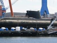 India Approves Program for Six P-75I Submarines
