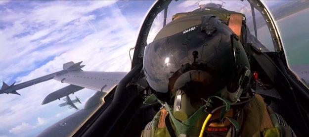 Royal Malaysian Air Force Hawk Fleet