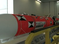 MBDA Marte ER anti-ship missile