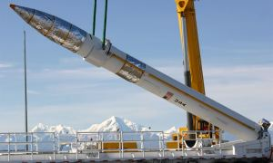 Boeing wins $4 Billion order for new Missile Defense Silo Field