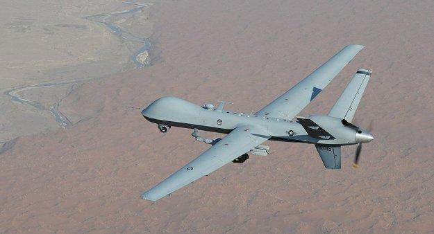 General Atomics MQ-9 Reaper drones