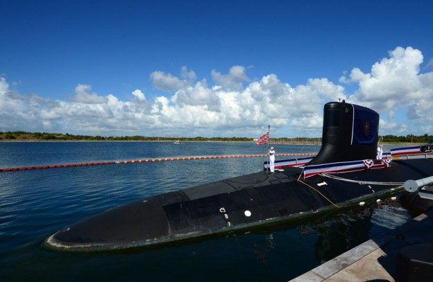 General Dynamics Electric Boat awarded $2 Billion for Virginia-Class Submarine Material