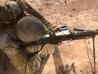 Huron MICO – Machine Gunners Assault Pack