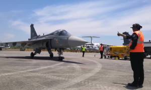 Indian HAL Tejas to take part at LIMA, Malaysia