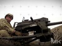 MK19 MOD 3 40mm Advanced Grenade Launcher