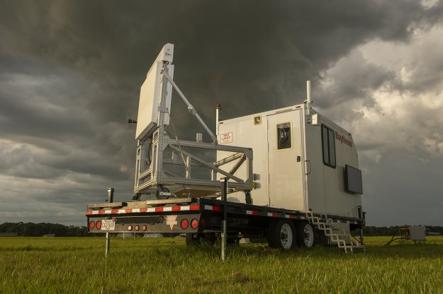 Raytheon Skyler Radar