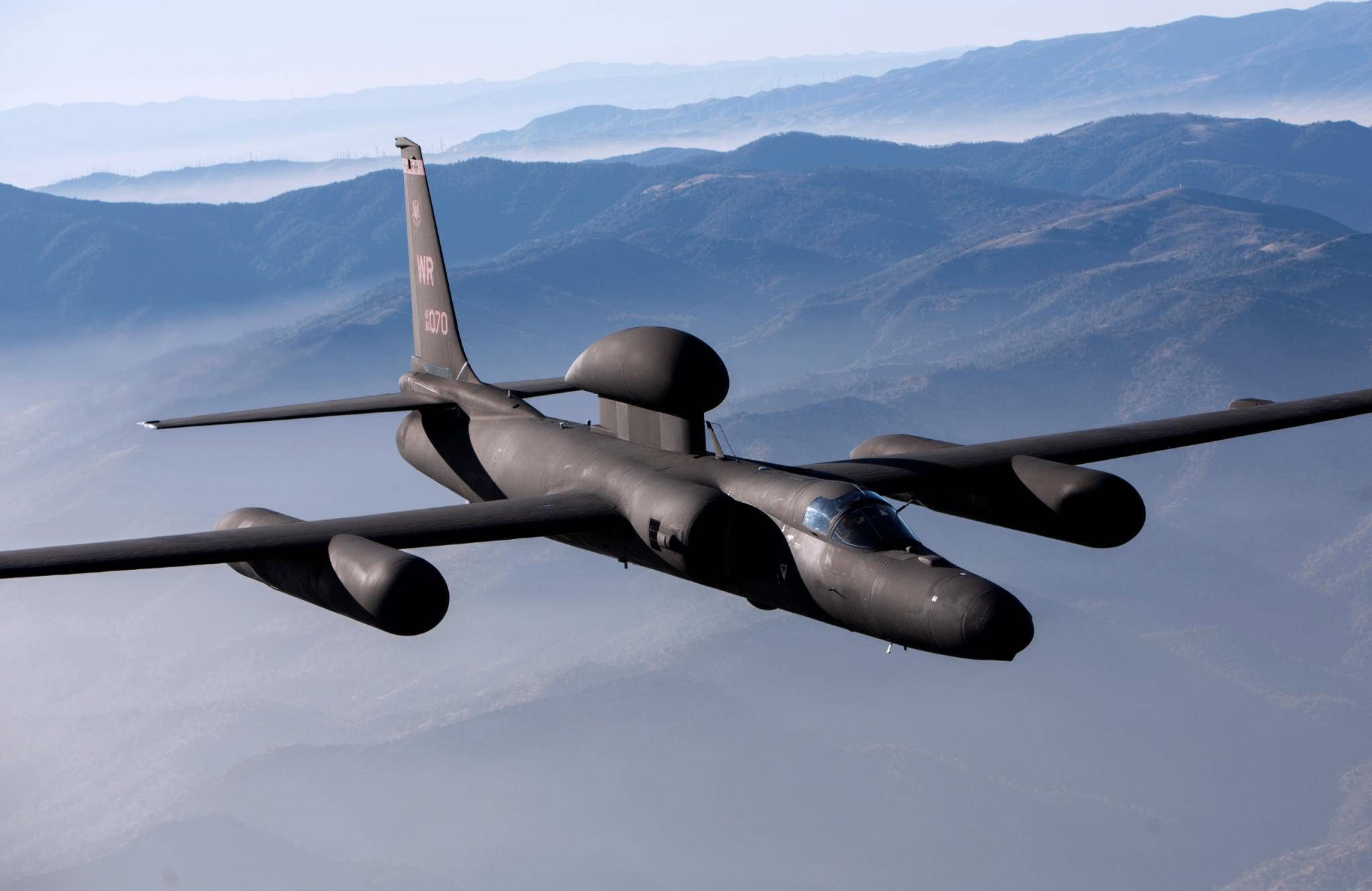 Raytheon to update Advanced Synthentic Aperture Radar for US Air Force U-2 Dragon Lady