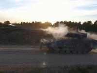 Rheinmetall Vehicle Systems Division (VSD)