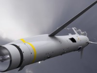 MBDA's SPEAR precision surface attack missile