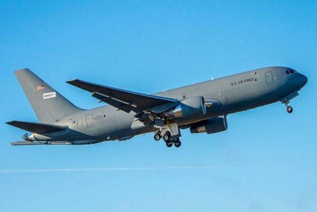 Boeing awarded $5.7 billion for KC-46 Pegasus PC2 Enhancements