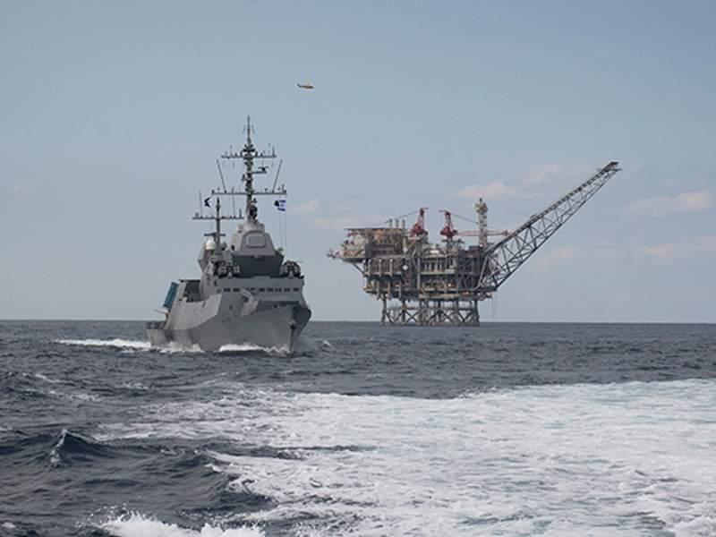 ThyssenKrupp Names First Israeli Navy Sa'ar 6 Corvette