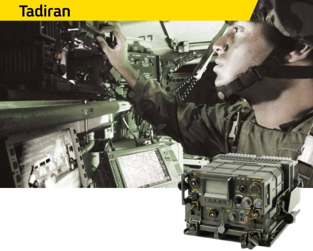 Israel's Elbit Systems wins $127m Indian Army tactical radios deal