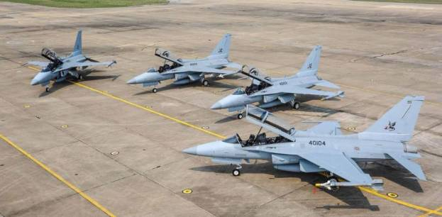 KAI Awarded Contract to Upgrade RTAF T-50