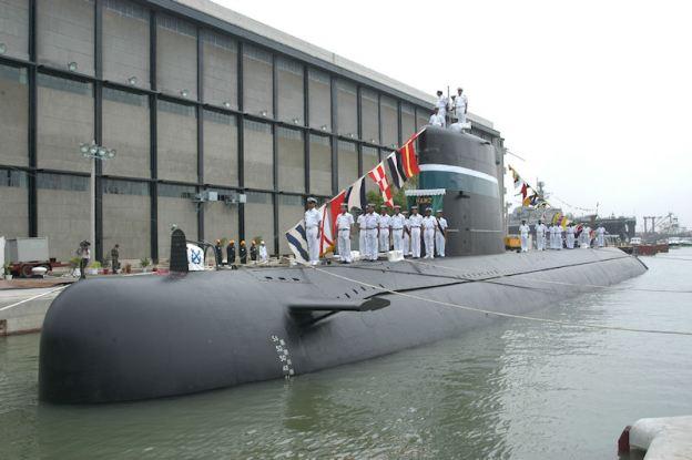Pakistan to buy Zargana torpedo countermeasures for Agoste-Class Submarines