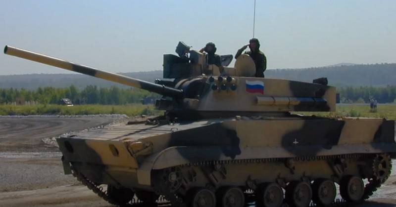 TsNIItochmash unveils Lotus self-propelled howitzer prototype