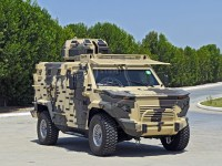 Puma Streit Group 4×4 Armoured Personnel Carrier