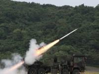 RT2000 Artillery Multiple Launch Rocket System