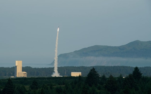 Successful Experiments in Arrow 3 Weapon System in Alaska