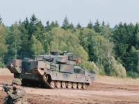 ASCOD ULAN Armoured Fighting Vehicle