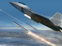 Raytheon discloses Peregrine Air to Air Missile development
