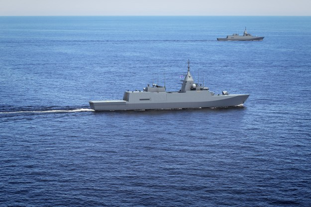 Saab Selected as Combat System Provider for Finnish Squadron 2020 Programme