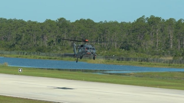 Sikorsky Combat Rescue Helicopter Approved To Enter Production