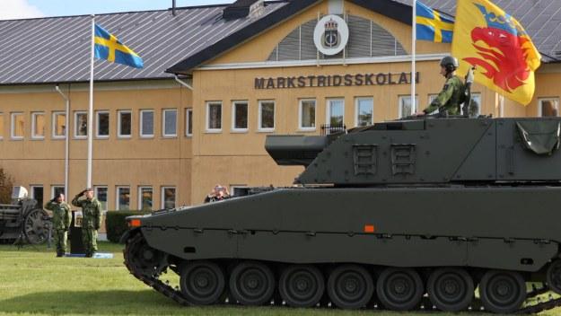 Grkpbv 90 self-propelled mortars