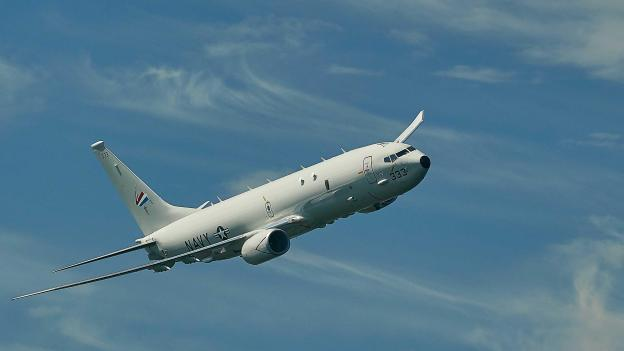 P-8A gets new tool, extended search and rescue capability