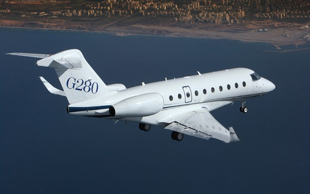 Philippine Air Force orders Gulfstream G280 Command and Control Missions