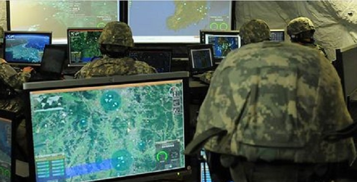 Northrop Grumman to Advance Integrated Air and Missile Defense Battle Command System