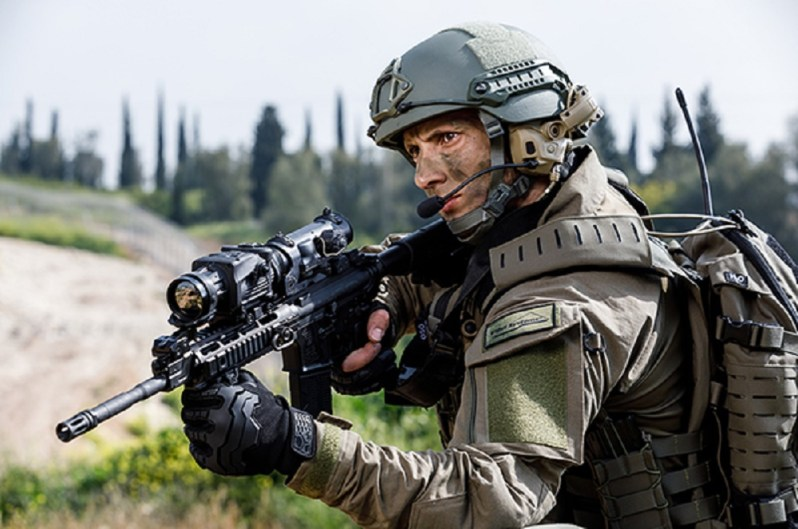 Elbit Systems XACTth65 Weapon Sights