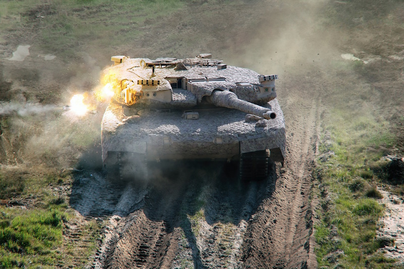 The US Army will carry out extensive live fire testing of Rheinmetall's StrikeShield system over a period of several months to gather performance data that can inform future selection of APS technologies best suited for any particular platform.