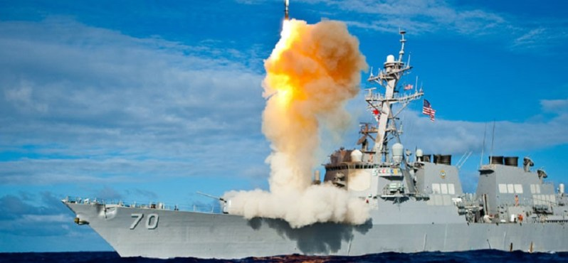 Raytheon is the designated agent and manufacturer of two Aegis components: the SPY-1D(V) Transmitter and the MK 99 Fire Control System