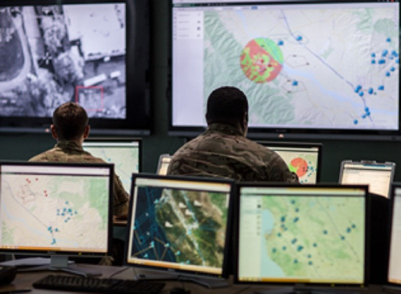 SitaWare provides all essential Command & Control and Battle Management capabilities right out of the box, including the all-important interoperability capabilities that allow nations to exchange battlespace information with coalition partners.