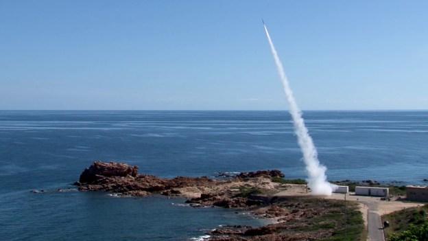 CAMM-ER Completes Major Trials Milestone