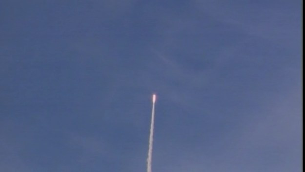 US Tests Long-Banned Ballistic Missile Armed with Conventional Warhead