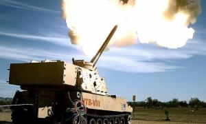 The U.S. Army announced on Friday that six companies will offer design expertise in the development of an autoloader for the Extended Range Cannon Artillery program.