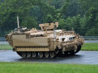 BAE Systems Armored Multi-Purpose Vehicle (AMPV)