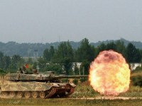 Hyundai Rotem Positions for Future Polish Tank