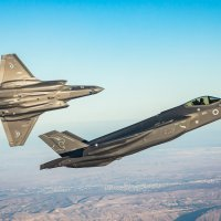Israeli Air Force Inaugurates New F-35I Squadron