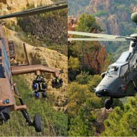 Spanish Army Receives Final Airbus Tiger HAD Attack Helicopter