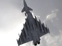 SPEAR-EW (Select Precision Effects At Range - Electronic Warfare)