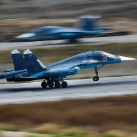 Russia to Sign Contract to Upgrade Several Dozen Sukhoi Su-34 Fighter-Bombers