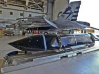 Lockheed Martin AGM-158C LRASM (Long Range Anti-Ship Missile)