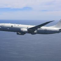 Australia Deploys P-8 Poseidon to Monitor North Korea